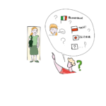 quelles langues parlez-vous?